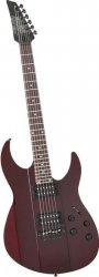 LINE 6 JTV 89F STANDARD BLOOD RED EBONY FB